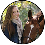 Julie Tremblay - Horseback Riding instructor at Stonewood Riding Academy in Pickering